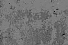老灰色墙壁的特写镜头照片 免版税图库摄影