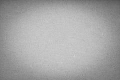 老灰色纸纹理背景 免版税库存图片
