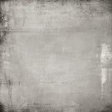 老灰色纸背景 免版税图库摄影