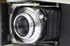 老照相机 免版税库存照片
