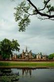老王宫泰国 免版税库存图片