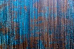 老生锈的金属织地不很细表面 图库摄影