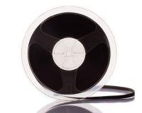 老用磁带为录音 免版税库存照片