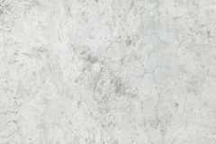 老白色混凝土墙纹理背景的 免版税库存照片