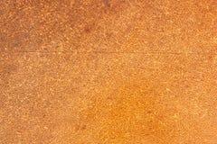 老皮革,由母牛皮革制成 库存照片