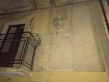 老石制品纹理墙壁 库存照片