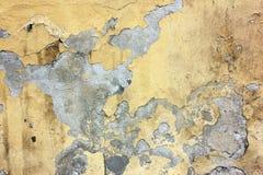 老石墙 免版税库存图片