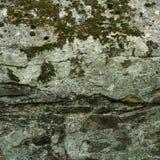 老石纹理墙壁 灰色石表面 图库摄影
