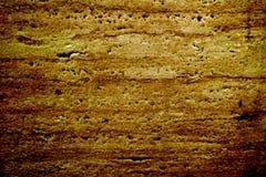 老石纹理墙壁 图库摄影