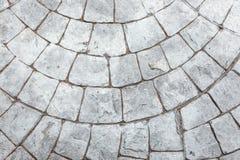 老石头铺磁砖了背景 图库摄影