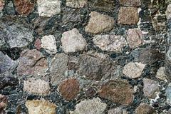 老石头 免版税库存图片