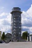 `老矿`在Walbrzych,波兰 免版税库存图片