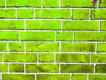 老砖墙纹理背景,同性恋自豪日,自由性爱,人权概念 库存照片