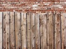老砖墙,背景,砖纹理  库存照片