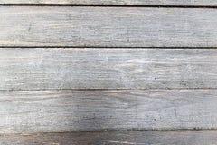 老破裂的木板墙壁  库存照片