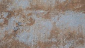老破裂的白色油漆,背景,纹理 免版税图库摄影