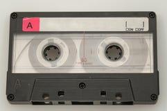 老磁带 免版税库存照片
