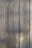 老粗砺的木头的纹理 图库摄影