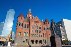 老红色博物馆(前法院大楼) 库存图片