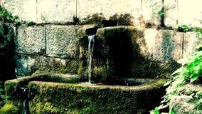 老纪念喷泉用可喝的水,水漏 股票视频