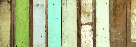 老纹理墙壁木头 库存图片