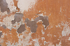 老纹理墙壁 库存照片