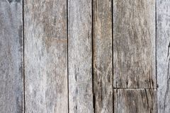 老纹理木头 背景接近的老木头 库存照片