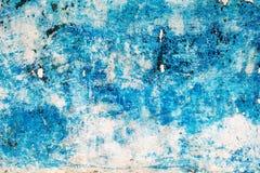 老膏药墙壁纹理 免版税库存照片