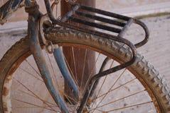 老自行车自行车体育 库存照片