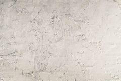 老葡萄酒白色砖墙纹理背景 免版税库存图片