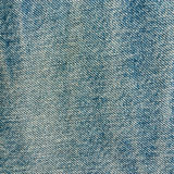 老蓝色画布纹理难看的东西背景牛仔布背景 库存照片