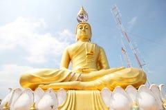 老虎洞寺庙Wat Tham Sua Krabi泰国 免版税库存照片