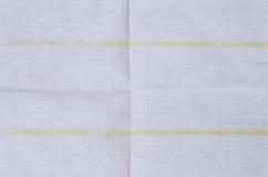 老被风化的布料纹理 免版税库存图片