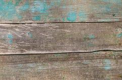 老被风化的木纹理 库存图片
