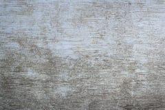 老被绘的木背景 免版税库存图片