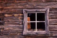 老视窗 免版税库存图片