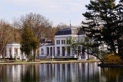老赌博娱乐场科鲁Napoca 免版税库存照片