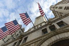 老邮局大厦,华盛顿特区, 图库摄影