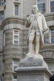 老邮局-华盛顿特区, 免版税库存照片