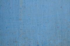 老金属被绘的表面 免版税库存照片
