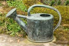 老铜喷壶 库存图片