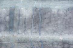 老铝表面 图库摄影