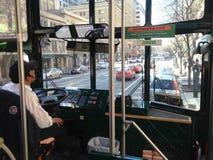 老镇台车服务,华盛顿特区 图库摄影