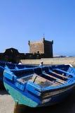 老镇在索维拉,摩洛哥 东方旅行 旅行癖 免版税库存图片