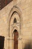 老门开罗,埃及 免版税库存图片