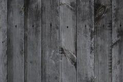 老阴沉的木纹理背景 库存照片