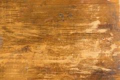 老难看的东西木桌背景纹理  免版税图库摄影