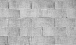 老难看的东西水泥砖块墙壁背景 库存图片