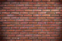 老难看的东西砖墙背景 免版税图库摄影