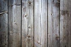 老难看的东西黑褐色构造了木背景,垂直的板 免版税库存图片